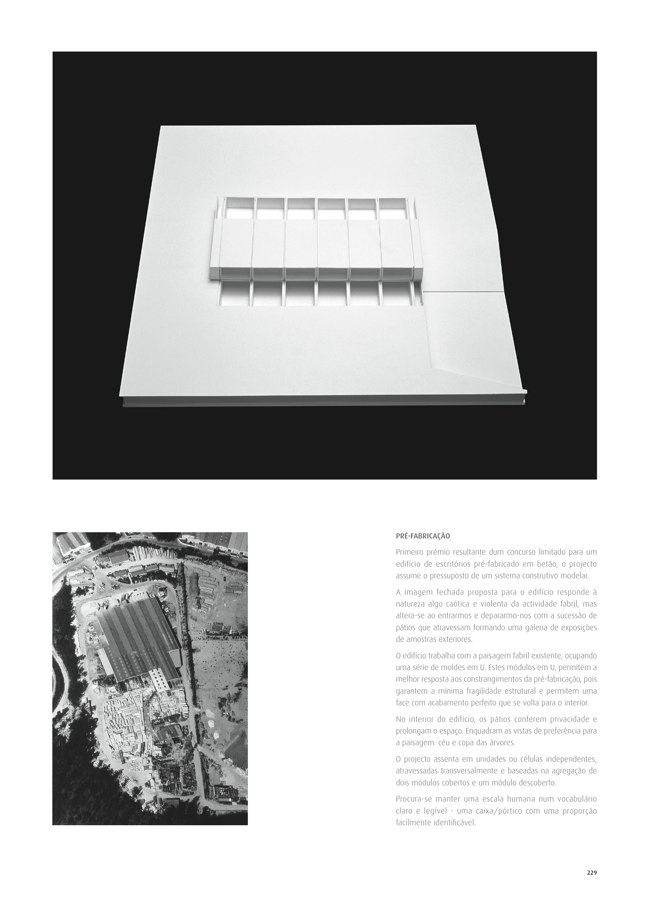 TC Cuadernos 111 MENOS É MAIS. FRANCISCO VIEIRA DE CAMPOS & CRISTINA GUEDES - Preview 47