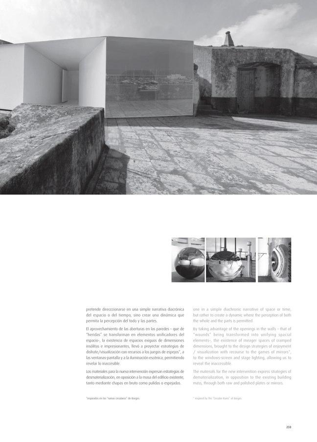 TC Cuadernos 111 MENOS É MAIS. FRANCISCO VIEIRA DE CAMPOS & CRISTINA GUEDES - Preview 49