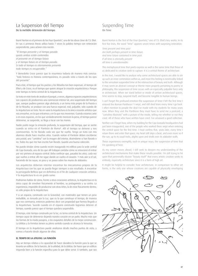 TC Cuadernos 112 ALBERTO CAMPO BAEZA. ARQUITECTURA 2001-2014 - Preview 20
