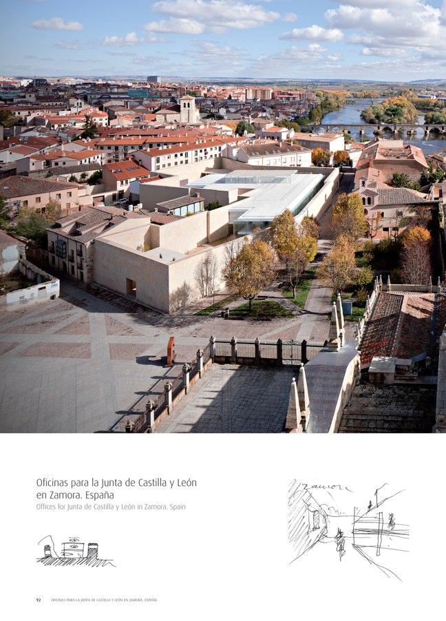 TC Cuadernos 112 ALBERTO CAMPO BAEZA. ARQUITECTURA 2001-2014 - Preview 21