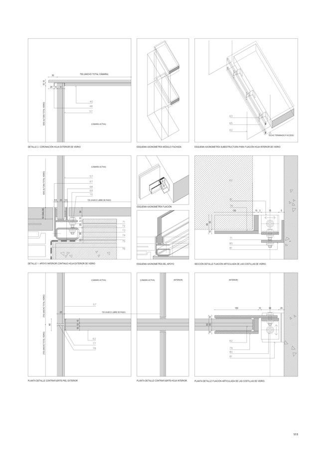 TC Cuadernos 112 ALBERTO CAMPO BAEZA. ARQUITECTURA 2001-2014 - Preview 26