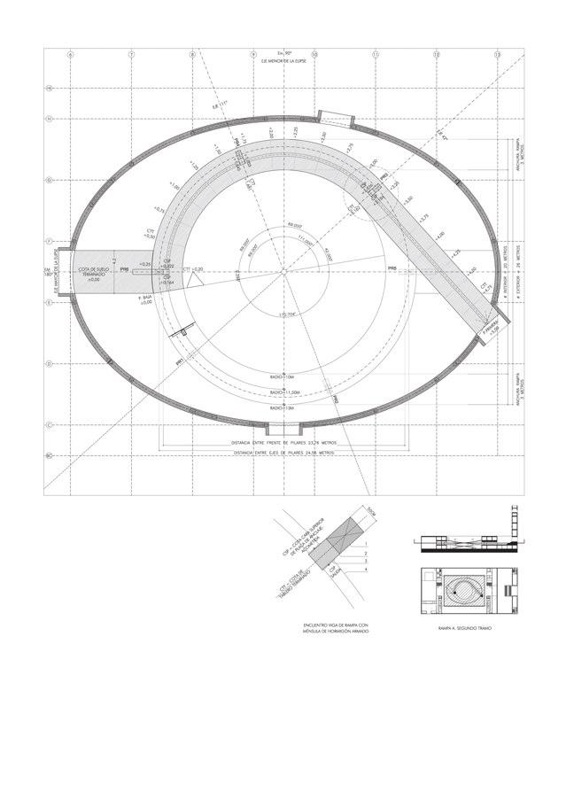 TC Cuadernos 112 ALBERTO CAMPO BAEZA. ARQUITECTURA 2001-2014 - Preview 29