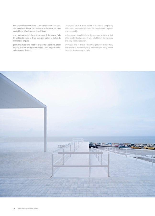 TC Cuadernos 112 ALBERTO CAMPO BAEZA. ARQUITECTURA 2001-2014 - Preview 33
