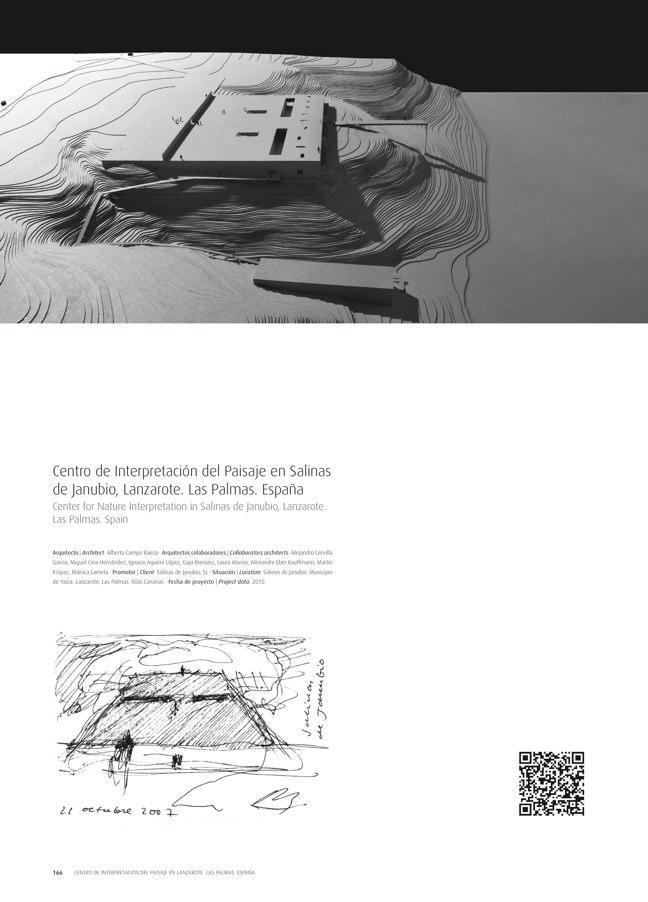 TC Cuadernos 112 ALBERTO CAMPO BAEZA. ARQUITECTURA 2001-2014 - Preview 40