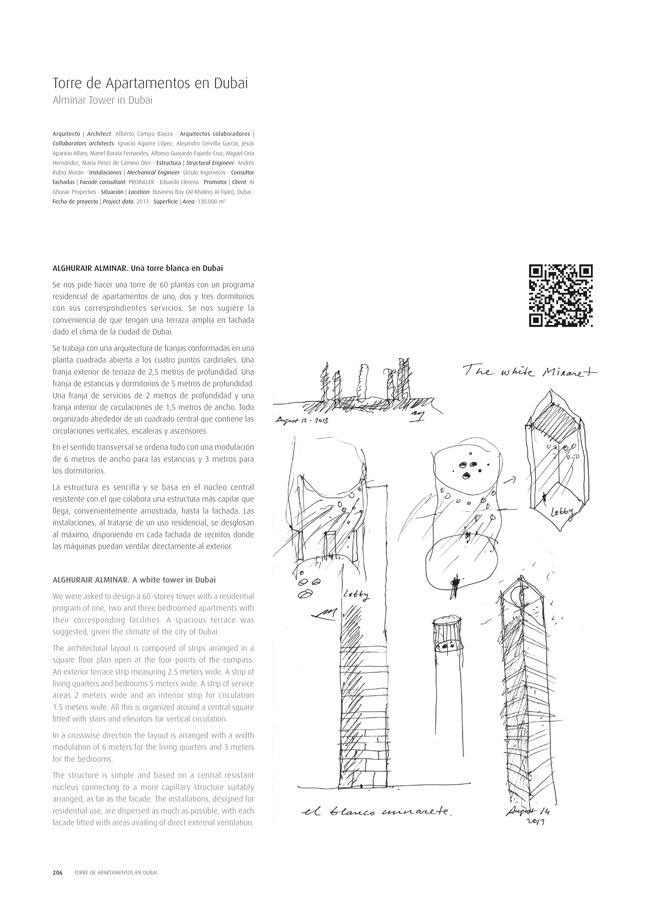 TC Cuadernos 112 ALBERTO CAMPO BAEZA. ARQUITECTURA 2001-2014 - Preview 49