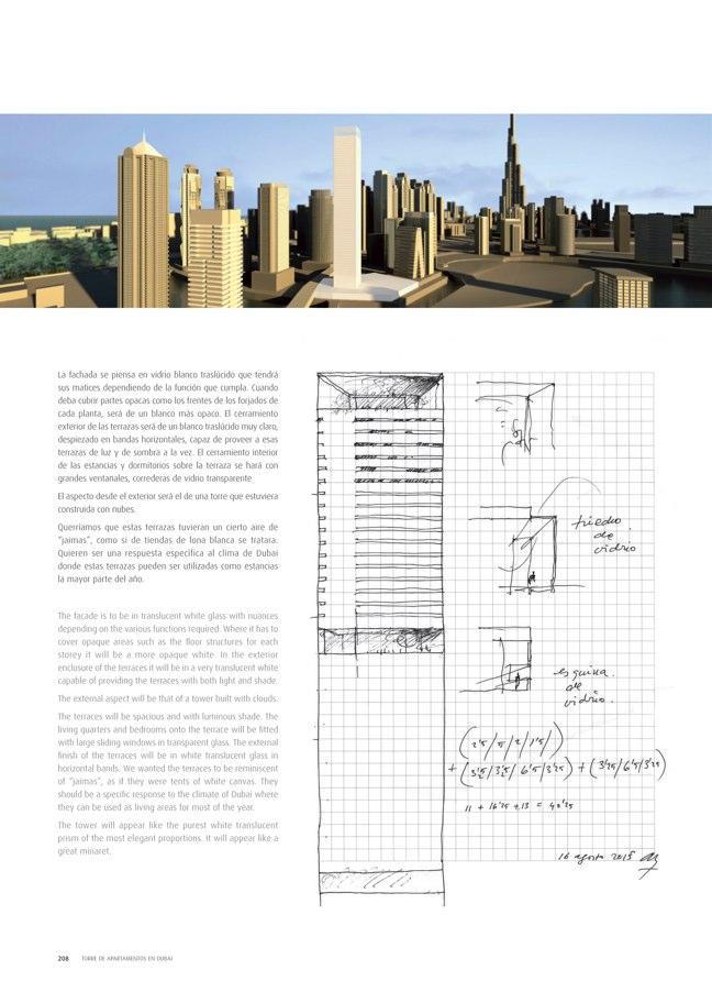 TC Cuadernos 112 ALBERTO CAMPO BAEZA. ARQUITECTURA 2001-2014 - Preview 51