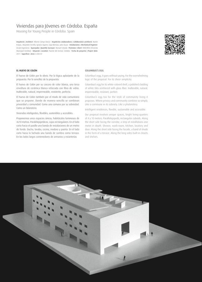 TC Cuadernos 112 ALBERTO CAMPO BAEZA. ARQUITECTURA 2001-2014 - Preview 54