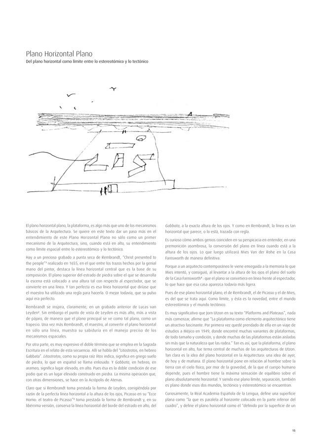 TC Cuadernos 112 ALBERTO CAMPO BAEZA. ARQUITECTURA 2001-2014 - Preview 5