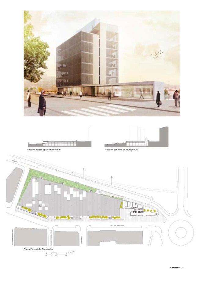 TC Cuadernos 113 Concursos de arquitectura - Preview 10
