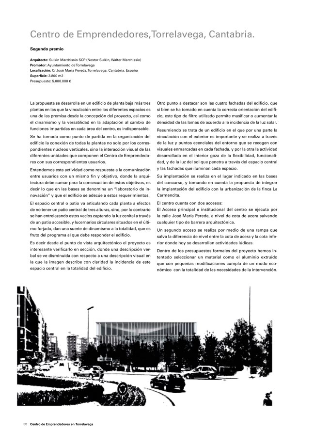TC Cuadernos 113 Concursos de arquitectura - Preview 11