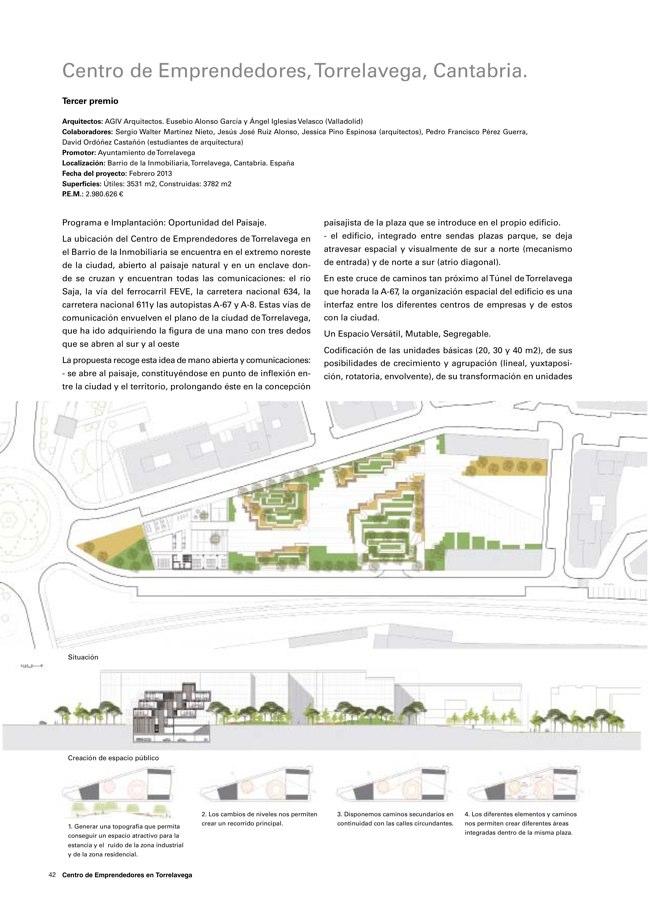 TC Cuadernos 113 Concursos de arquitectura - Preview 12