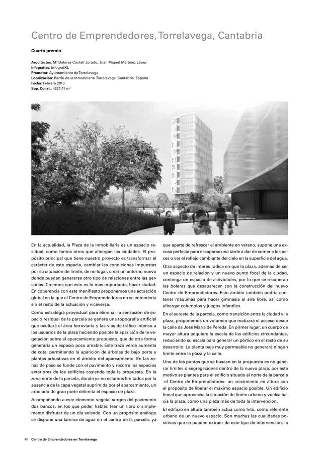 TC Cuadernos 113 Concursos de arquitectura - Preview 13