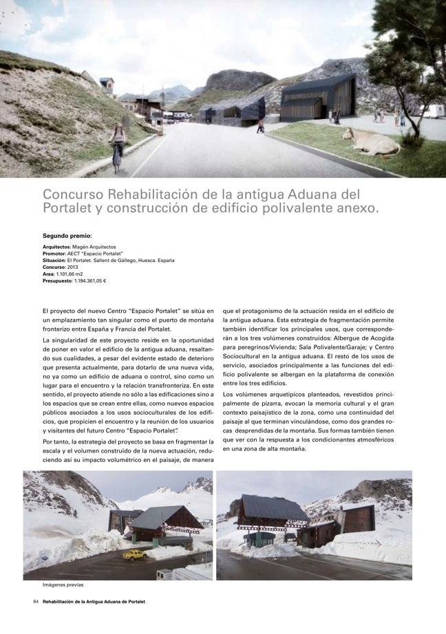 TC Cuadernos 113 Concursos de arquitectura - Preview 15