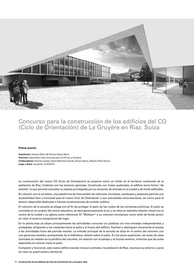 TC Cuadernos 113 Concursos de arquitectura - Preview 16