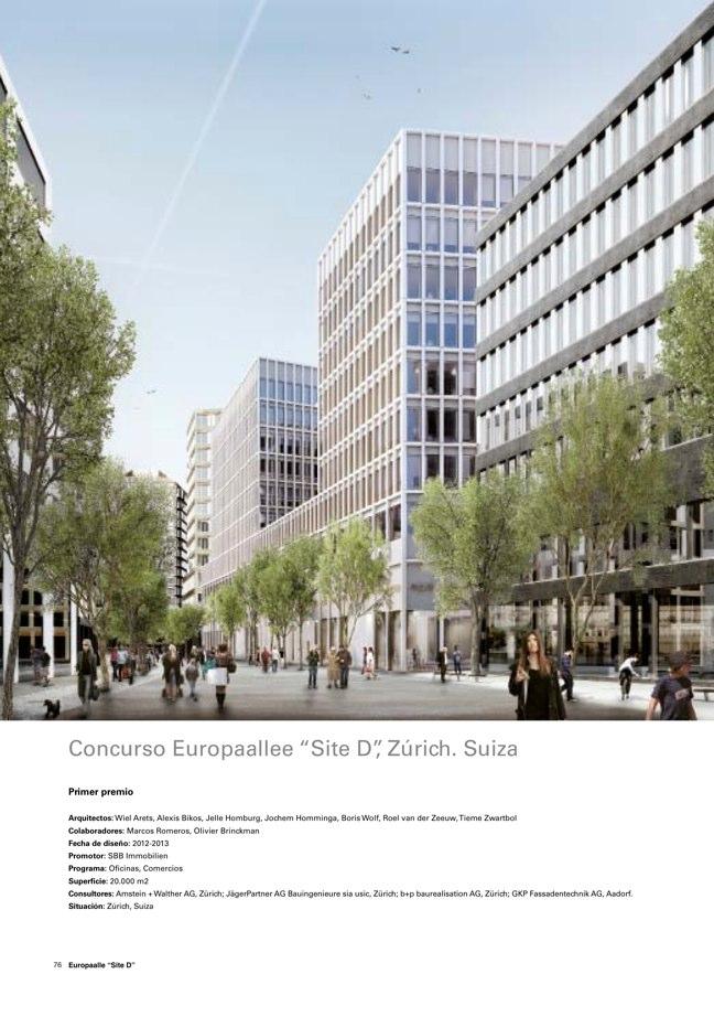 TC Cuadernos 113 Concursos de arquitectura - Preview 17
