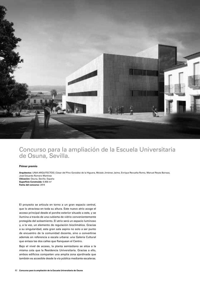 TC Cuadernos 113 Concursos de arquitectura - Preview 18