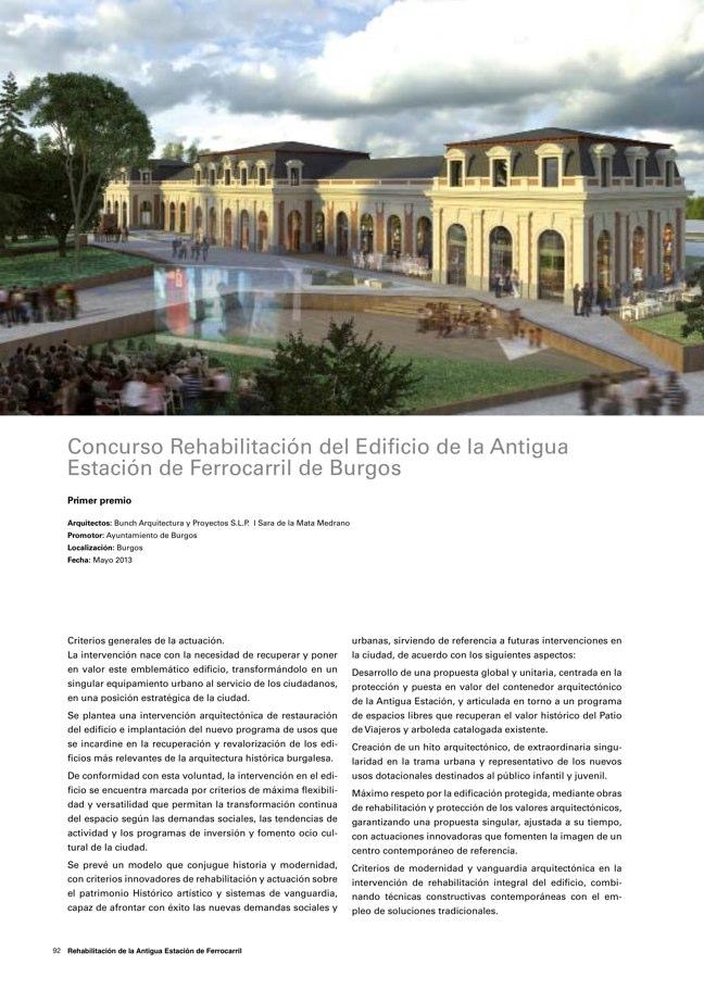 TC Cuadernos 113 Concursos de arquitectura - Preview 19