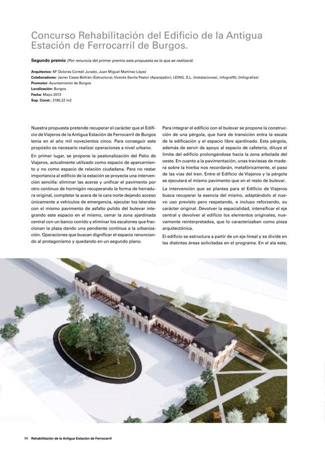 TC Cuadernos 113 Concursos de arquitectura - Preview 20