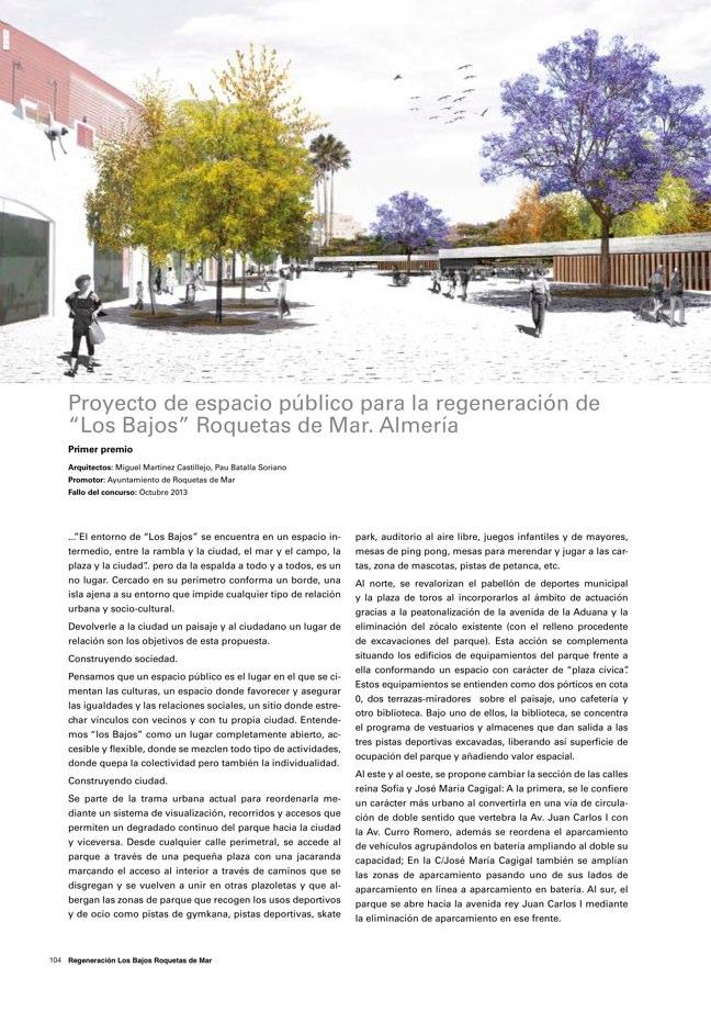 TC Cuadernos 113 Concursos de arquitectura - Preview 21