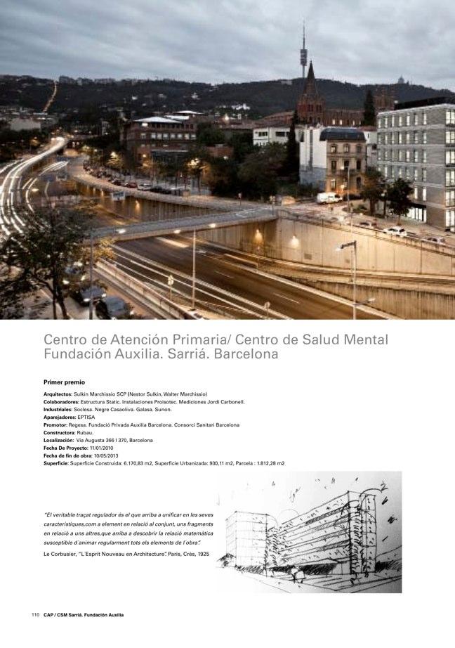 TC Cuadernos 113 Concursos de arquitectura - Preview 22