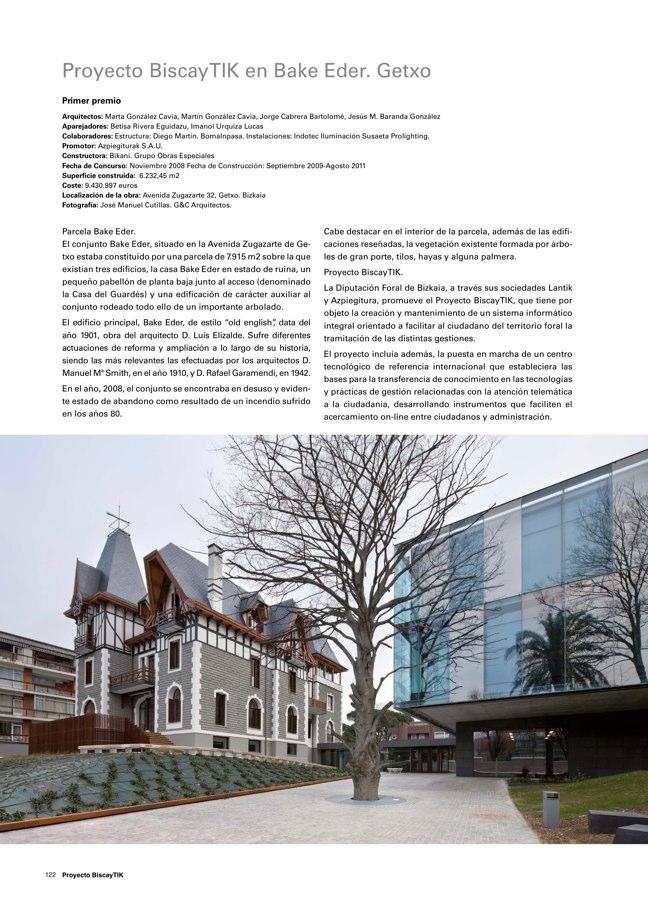 TC Cuadernos 113 Concursos de arquitectura - Preview 24