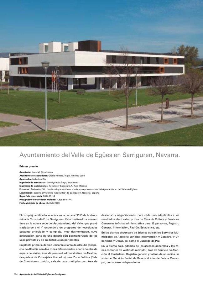 TC Cuadernos 113 Concursos de arquitectura - Preview 25