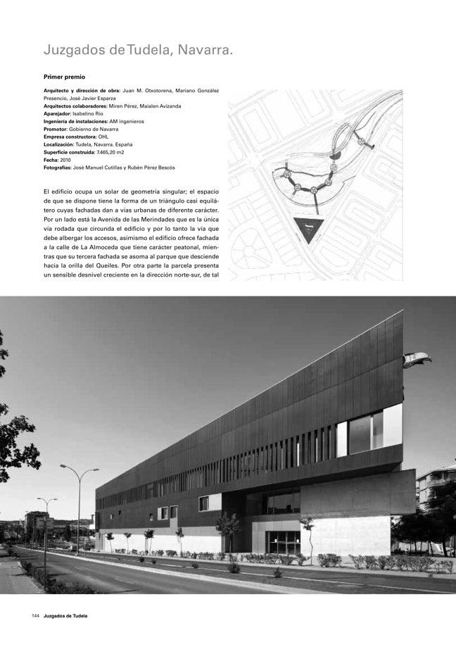 TC Cuadernos 113 Concursos de arquitectura - Preview 26