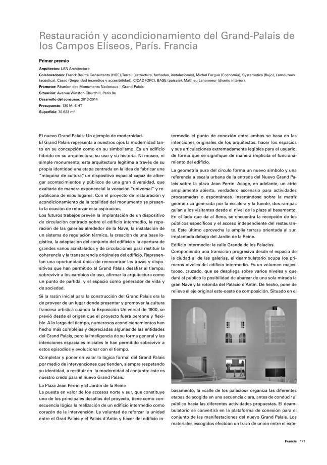 TC Cuadernos 113 Concursos de arquitectura - Preview 30