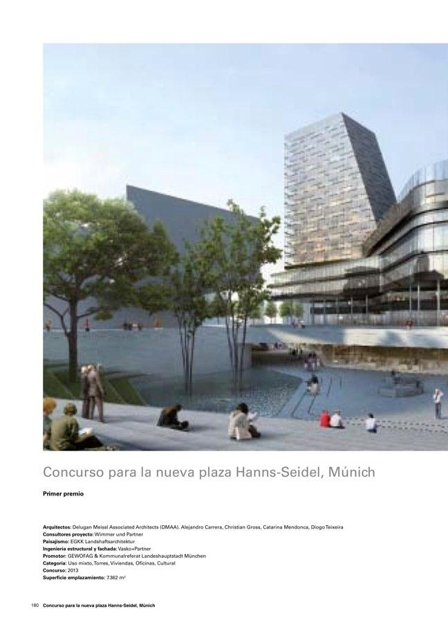 TC Cuadernos 113 Concursos de arquitectura - Preview 32