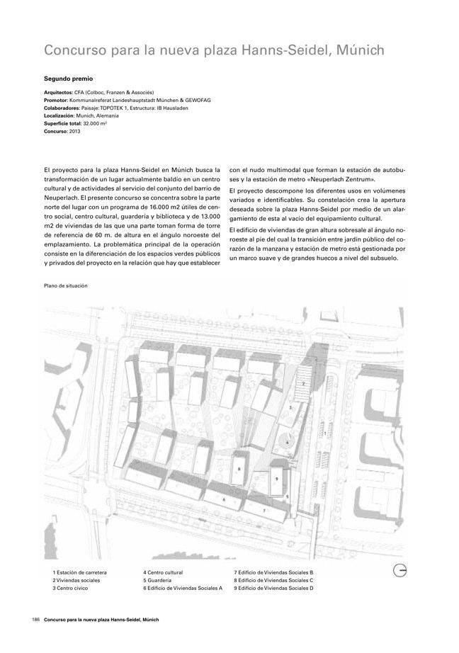 TC Cuadernos 113 Concursos de arquitectura - Preview 33