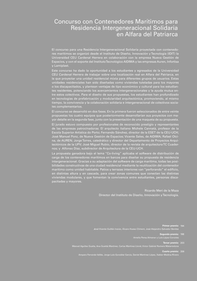 TC Cuadernos 113 Concursos de arquitectura - Preview 35