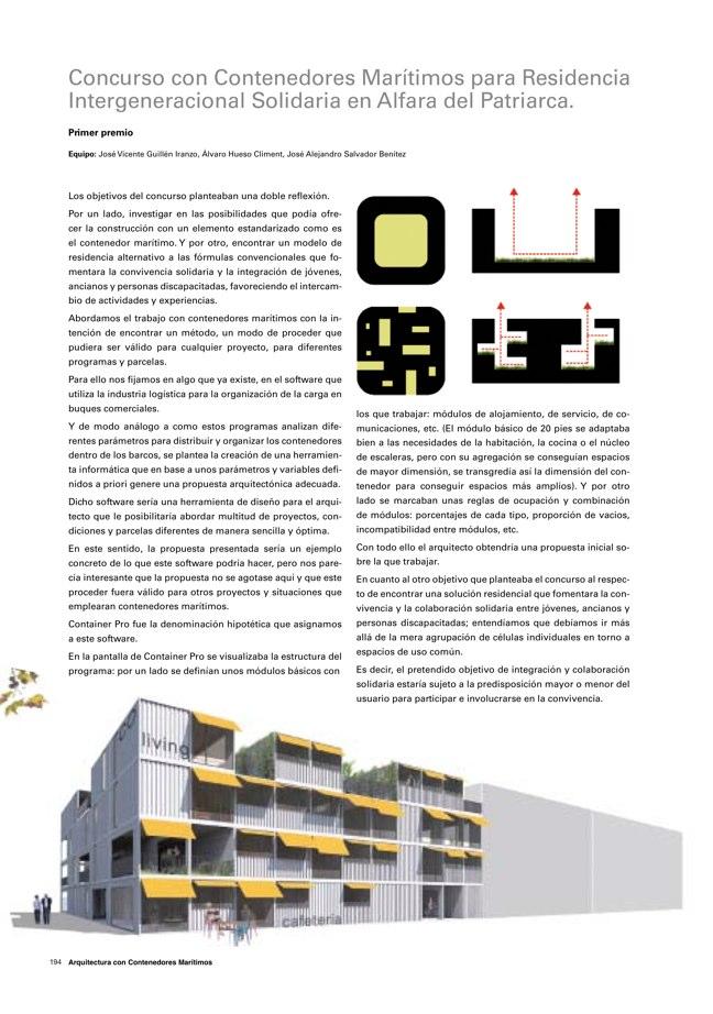 TC Cuadernos 113 Concursos de arquitectura - Preview 36