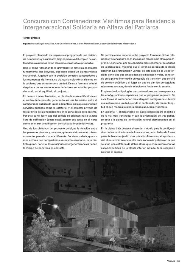 TC Cuadernos 113 Concursos de arquitectura - Preview 38
