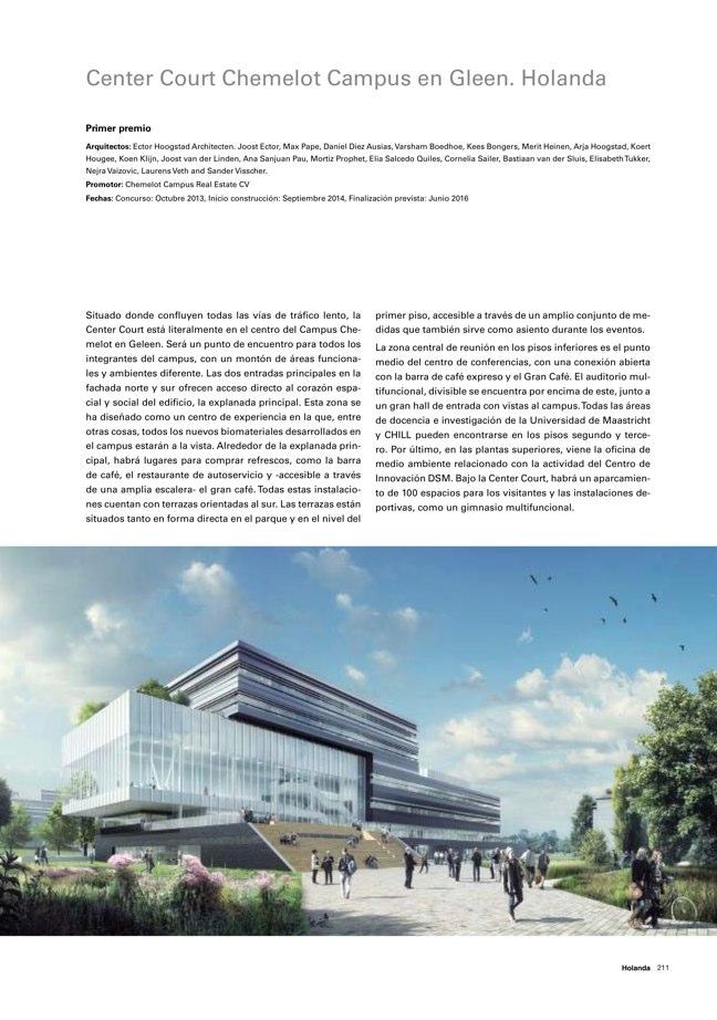TC Cuadernos 113 Concursos de arquitectura - Preview 39