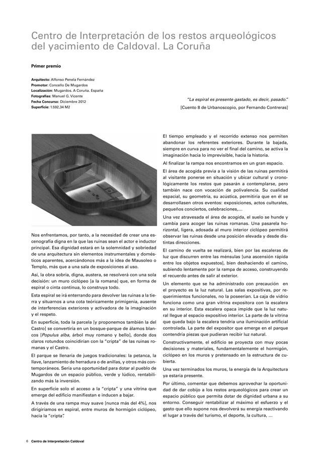 TC Cuadernos 113 Concursos de arquitectura - Preview 3