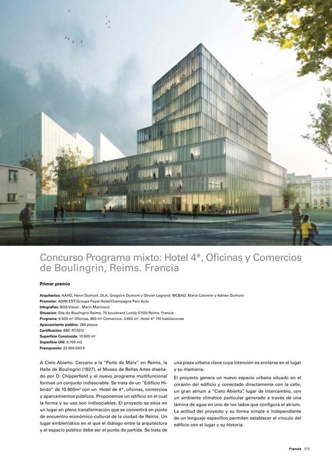 TC Cuadernos 113 Concursos de arquitectura - Preview 40