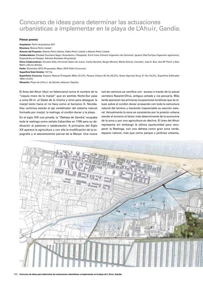 TC Cuadernos 113 Concursos de arquitectura - Preview 41