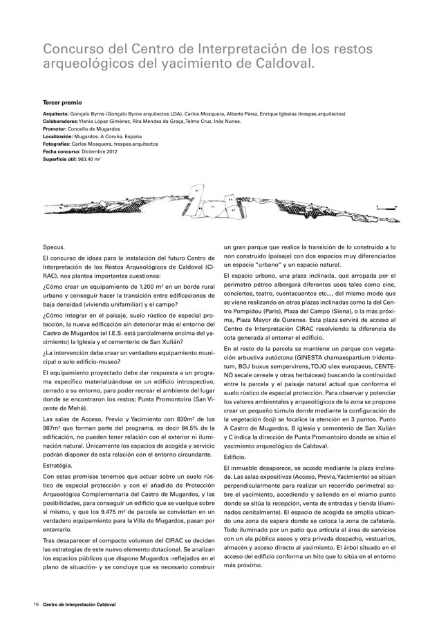 TC Cuadernos 113 Concursos de arquitectura - Preview 5