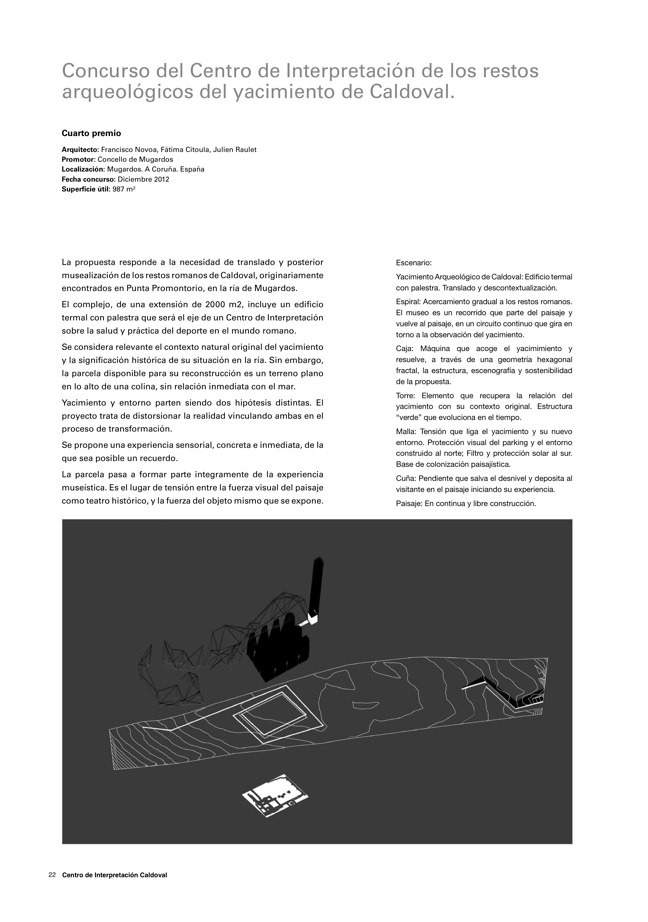 TC Cuadernos 113 Concursos de arquitectura - Preview 7