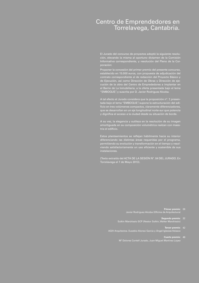 TC Cuadernos 113 Concursos de arquitectura - Preview 8