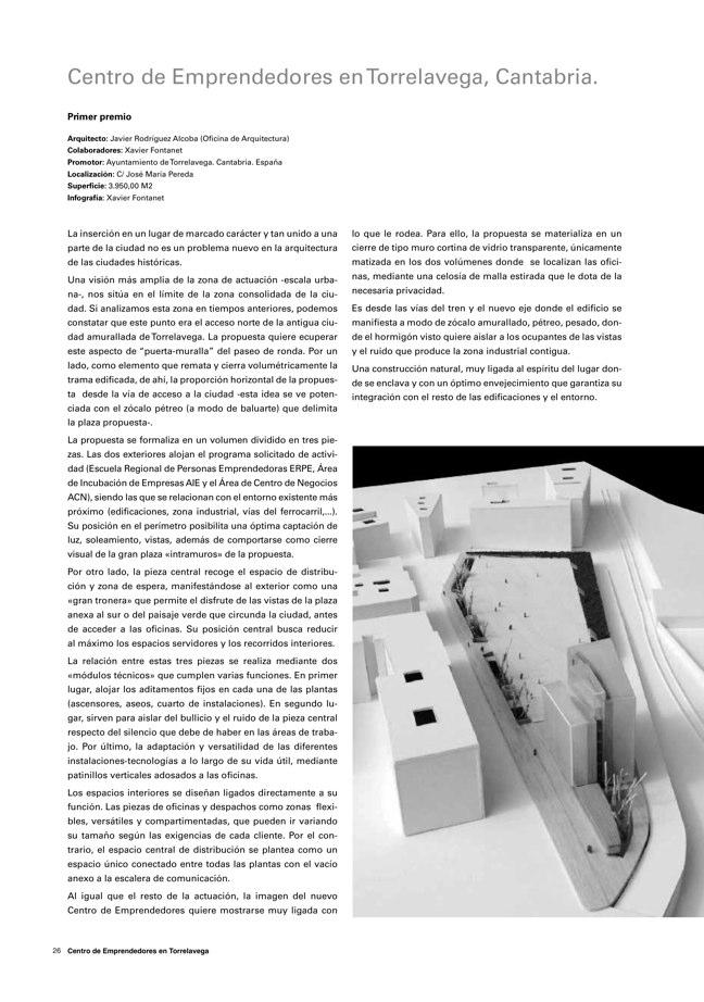 TC Cuadernos 113 Concursos de arquitectura - Preview 9