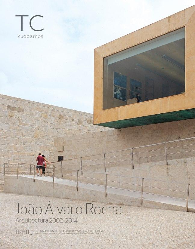 TC Cuadernos 114-115 JOÃO ÁLVARO ROCHA