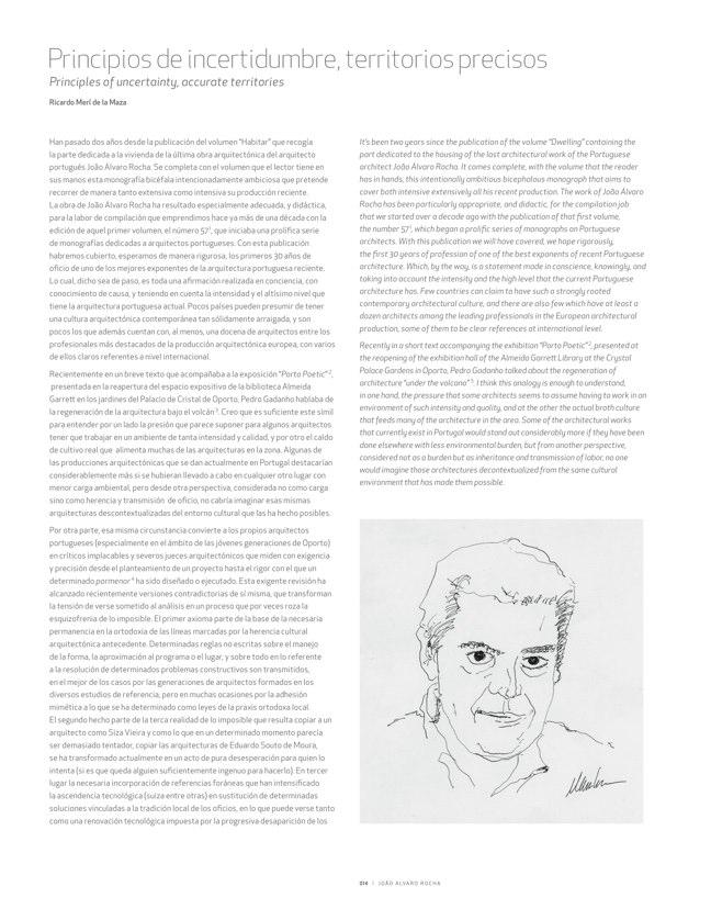 TC Cuadernos 114-115 JOÃO ÁLVARO ROCHA - Preview 3