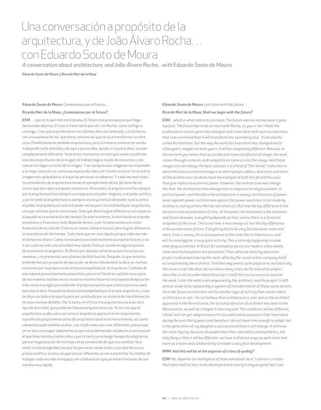 TC Cuadernos 114-115 JOÃO ÁLVARO ROCHA - Preview 4