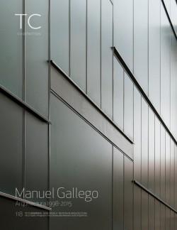 TC Cuadernos 118 MANUEL GALLEGO