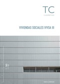 TC Cuadernos 87 Viviendas Sociales IVVSA III