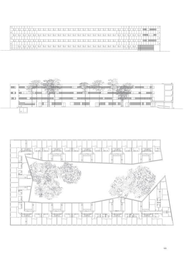 TC Cuadernos 92-93 Guillermo Vázquez Consuegra. Arquitectura 1998-2010 - Preview 11