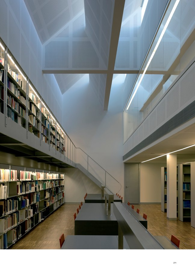 TC Cuadernos 92-93 Guillermo Vázquez Consuegra. Arquitectura 1998-2010 - Preview 14