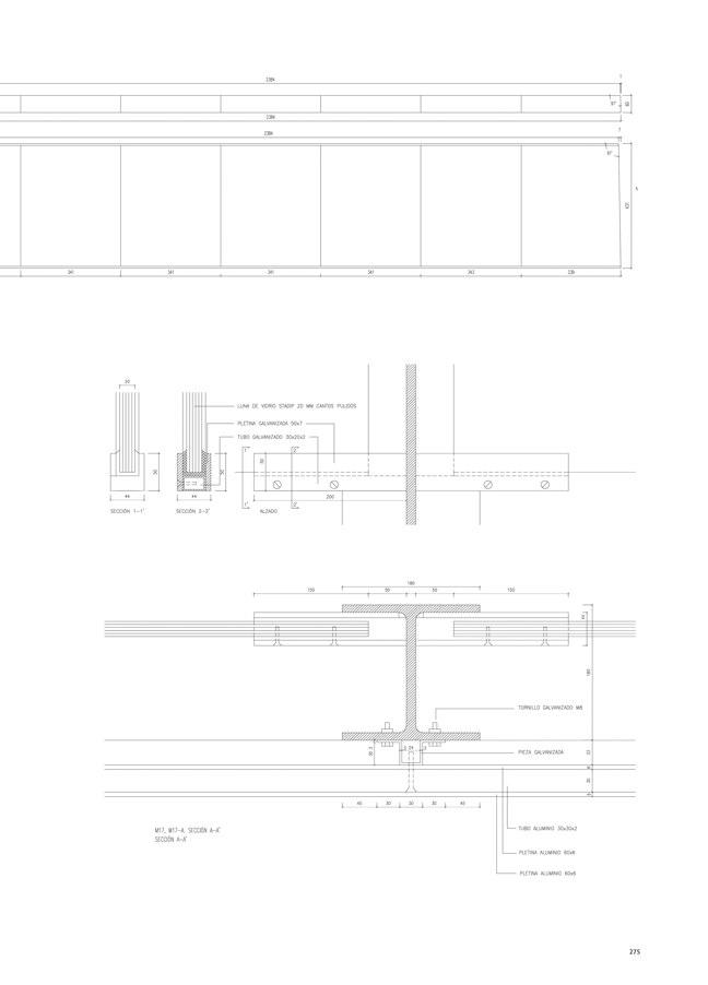 TC Cuadernos 92-93 Guillermo Vázquez Consuegra. Arquitectura 1998-2010 - Preview 15