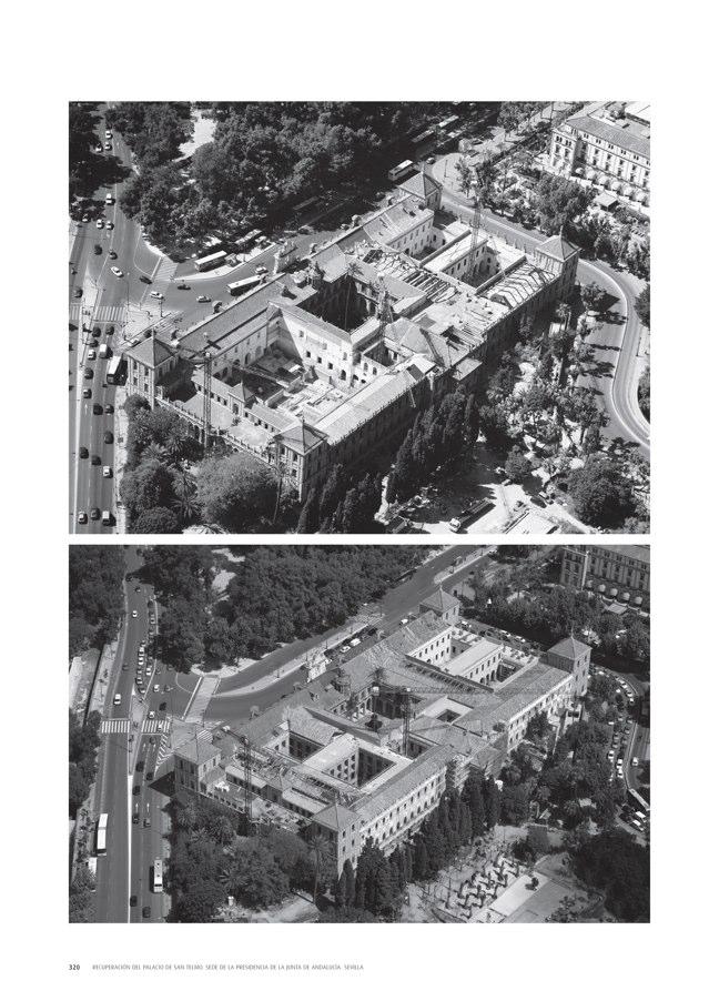 TC Cuadernos 92-93 Guillermo Vázquez Consuegra. Arquitectura 1998-2010 - Preview 16